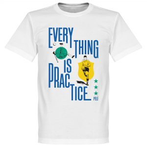Backpost Everything Is Practice T-Shirt - XXXXL