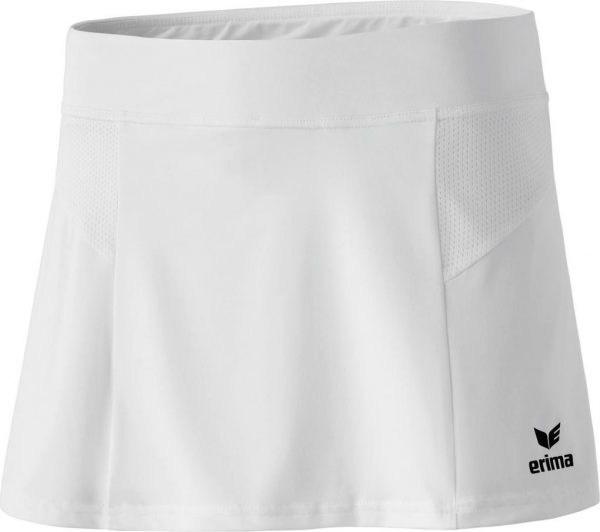 Erima Performance Rok Dames - Wit