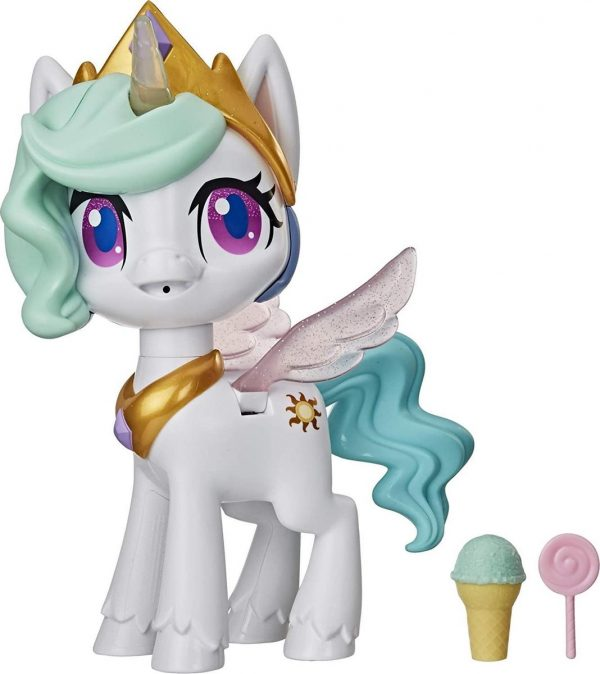 My Little Pony - Kiss My Unicorn - Interactief Speelfiguur