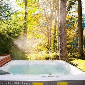 19MBR Private Hot Tub!