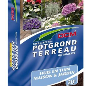 Potgrond Huis & Tuin (20 ltr)