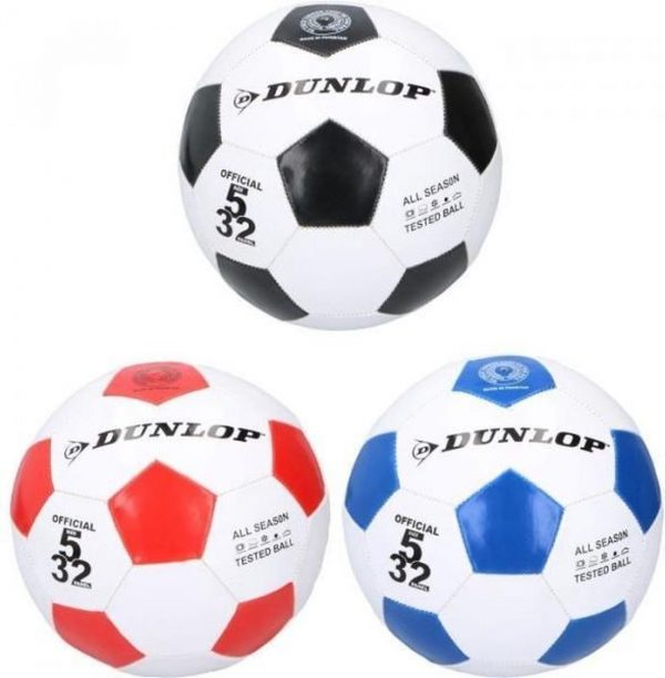 Voetbal size:5 3ass PVC